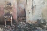 In Sicilia 17 incendi e 5 arresti. Case evacuate nell'Ennese, paura a Castellammare