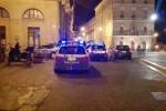 A Caltanissetta rissa in corso Umberto, due feriti