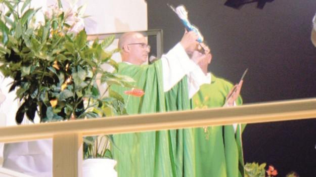 lacrimazione madonna siracusa, Siracusa, Cronaca