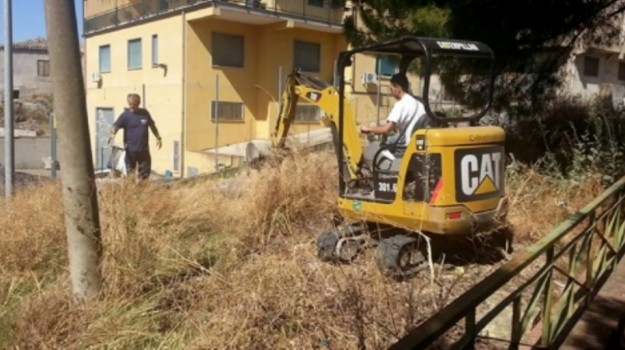 san cataldo, Caltanissetta, Economia