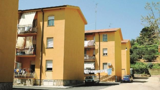 Villaggio Santa Barbara, Caltanissetta, Cronaca