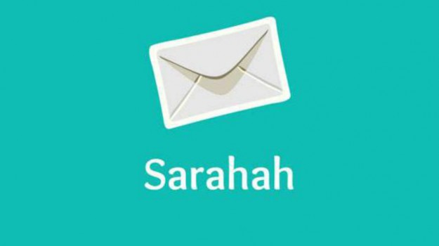 Sarahah, Sicilia, Società