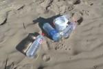 Migranti sbarcano in spiaggia a Siculiana, fuggono ma vengono presi