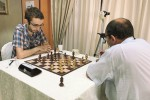 Festival internazionale di scacchi, ad Agrigento vince un lettone