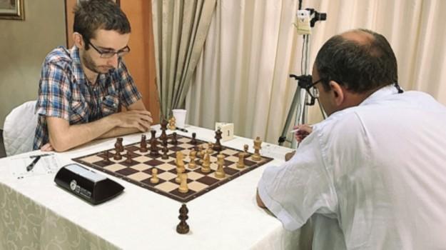 scacchi agrigento, Agrigento, Cultura, Società