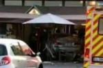 Auto contro una pizzeria vicino Parigi, 13enne resta uccisa: paura ma non è terrorismo