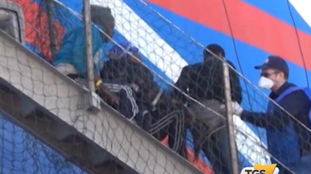 Sequestro migranti, arrestati due somali a Piazza Armerina