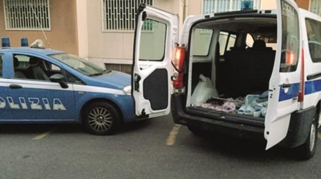 Negozi asiatici a Catania, Catania, Cronaca
