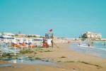 """""""Hanno deriso i vigili in spiaggia"""", dieci persone denunciate a Modica"""