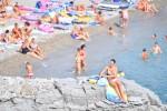 Il grande caldo ha le ore contate, in Sicilia temperature in calo da sabato