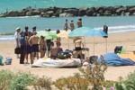 Scicli, sloggiati dalla spiaggia turisti fai da te