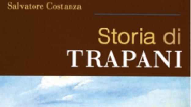 libro giornale di sicilia, storia di trapani, Trapani, Cultura, Domani in Edicola