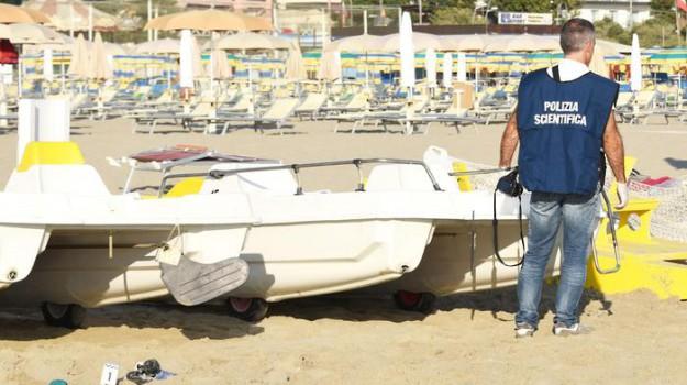 stupro rimini, violenza sessuale rimini, Sicilia, Cronaca