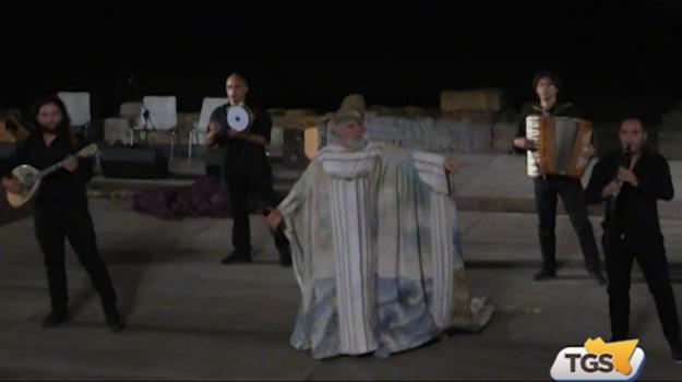 Le Supplici di Moni Ovadia in scena a Taormina