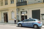 Tenta una rapina in un'agenzia a Caltanissetta e spara prima di fuggire