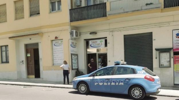 tentata rapina caltanissetta, Caltanissetta, Cronaca