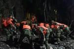 Forte sisma in Cina: bilancio provvisorio, imprecisato il numero dei dispersi