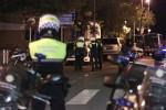 Nella notte 5 terroristi uccisi a Cambrils, forse collegati con l'attentato di Barcellona
