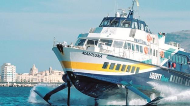 liberty lines collegamenti, liberty lines licenziamenti, Messina, Cronaca