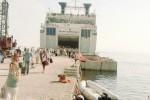 Pagano il biglietto per Pantelleria ma la nave è piena e restano a terra