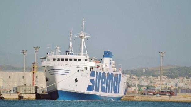 trasporti pantelleria, Trapani, Economia