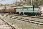 Sui treni storici alla scoperta dei territori del vino e del gusto in Sicilia