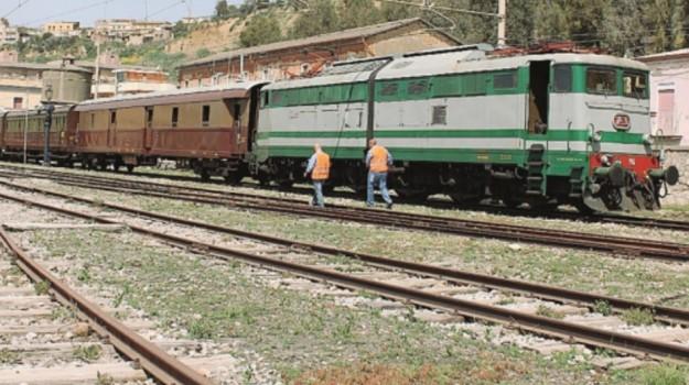 treni storici, Trapani, Cultura