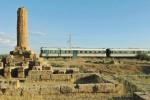 Dalla Valle dei Templi alle città del Barocco: tour con i treni storici in Sicilia