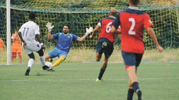palazzolo acreide calcio, troina calcio, Enna, Sport