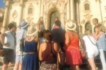 Più turisti in provincia, Ragusa e Modica si spartiscono il 60% delle presenze