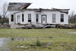 Uragano Harvey, danni e due vittime negli Stati Uniti