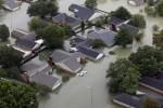 Harvey mette in ginocchio il Texas, Trump: tragedia di dimensioni epiche