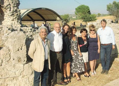 scavi archeologici valle dei templi, Valle dei Templi, Agrigento, Cronaca