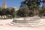 Villa Amedeo a Caltanissetta