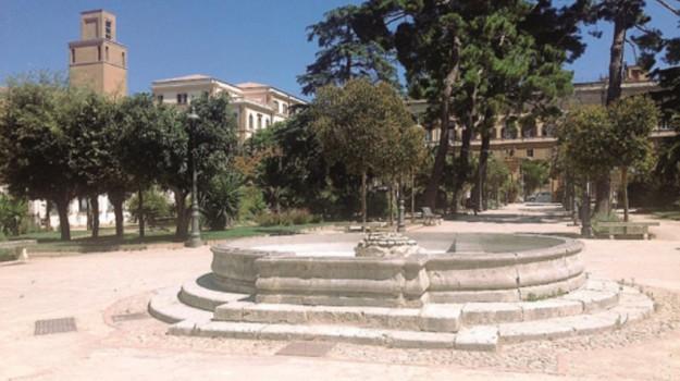 ville caltanissetta, Caltanissetta, Cronaca