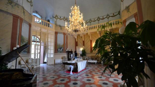 agenzia immobiliare, Engel & Völkers, ville storiche in vendita, Palermo, Economia