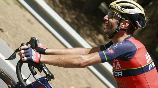 ciclismo, Vuelta, Vincenzo Nibali, Sicilia, Sport