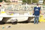Violenza a Rimini, in quattro stuprano prima una turista e poi un trans