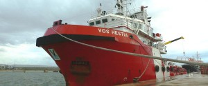 Ong, perquisizioni su una nave di Save the Children a Catania