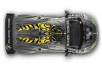 Lamborghini Huracan Super Trofeo Evo perfezione aerodinamica