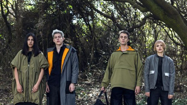 Parka tenda e zaino sgabello nasce progetto trasformabili