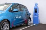 Pieno per elettriche e parcheggi li paga direttamente l'auto