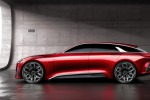 Kia, a Francoforte concept anticipa linee futura cee'd