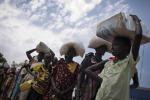 ++ Fao, fame nel mondo in ripresa,tocca 11% popolazione ++