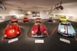 Ferrari, a Maranello i festeggiamenti per i 70 anni