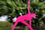 Yoga e meditazione, 25 minuti 'accendono' il cervello e l'energia