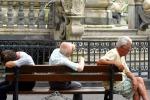 Presidente geriatri, disabilità è vera epidemia terzo millennio