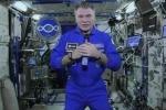 Nespoli, noi astronauti non siamo supereroi