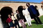 Da Jennifer Lawrence a Annette Bening tante star a Biennale Arte