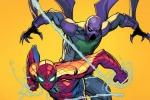 Spiderman e Avengers protagonisti a Rapalloonia 2017